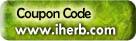 iHerbクーポンコード